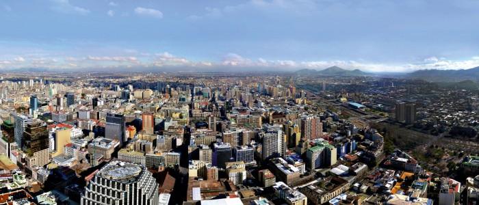 Santiago en clave Inca