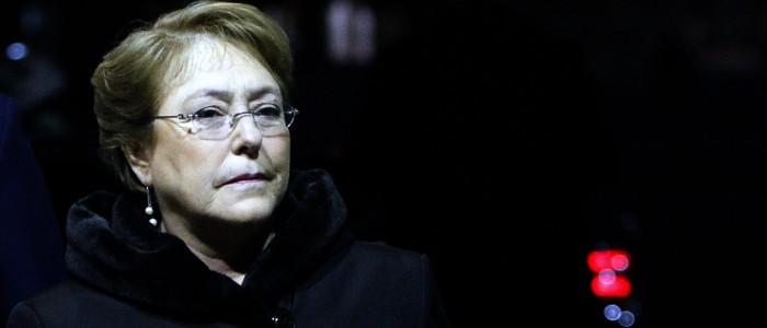 Empresarios se desmarcan de gira de Bachelet