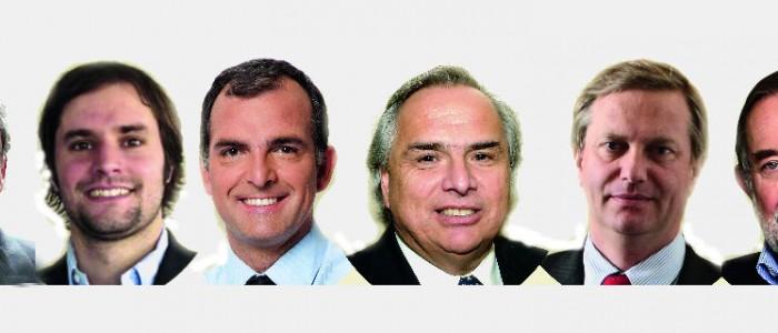 """UDI: la irrupción que se fragua ante el retiro de los """"coroneles"""""""