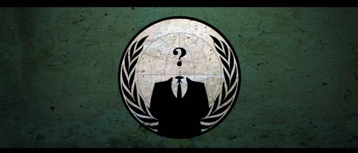 """""""Lo de Anonymus no es más que una declaración de principios"""""""