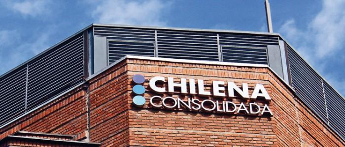Chilena Consolidada deja tradicional edificio y se va a Apoquindo