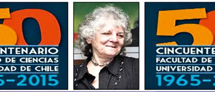U. de Chile reúne a escolares con premios Nobel y Fields