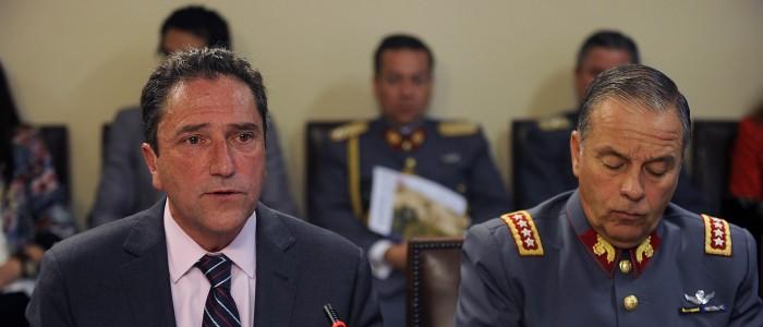 Crece acuerdo parlamentario para modificar ley reservada del cobre