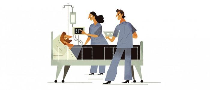 Ranking Enfermería 2015