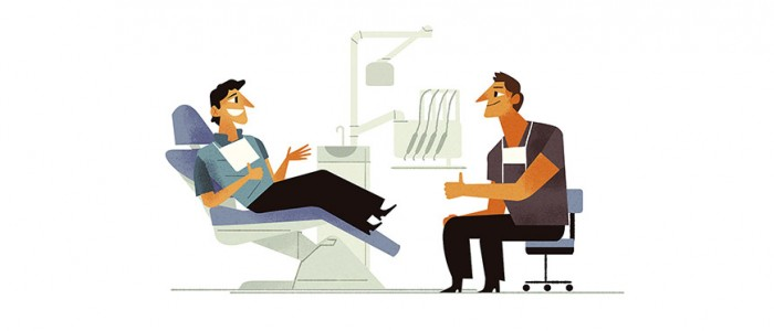 Ranking Odontología 2015
