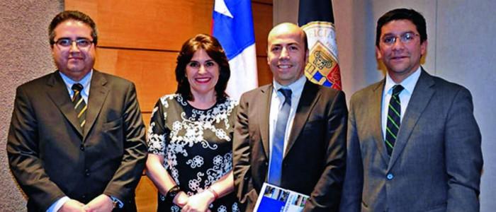 El lazo que une al nuevo contralor con Ana Lya Uriarte