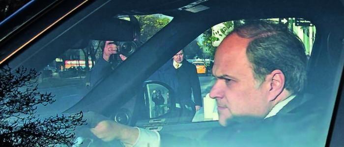 Las revelaciones de Herman Chadwick al fiscal Toledo