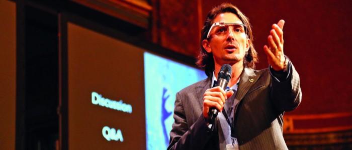 Innovadores y científicos harán cumbre en Santiago