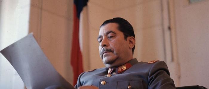 Muere Sergio Arellano Stark, líder de la Caravana de la Muerte