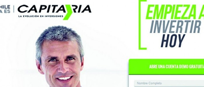 Capitaria forex