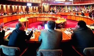 Derechos Digitales se enfrenta con la Cancillería por TPP