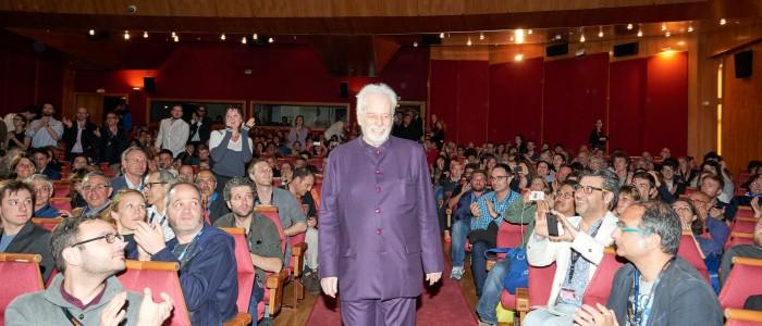 De Jodorowsky a Jarmusch: lo que va de Cannes