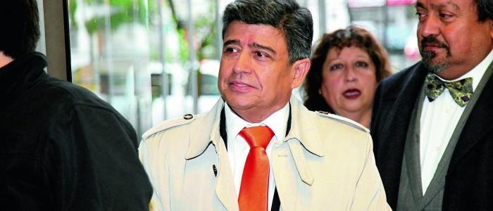 Nota editada: Las polémicas transcripciones telefónicas de Juan Díaz, el operador de Caval