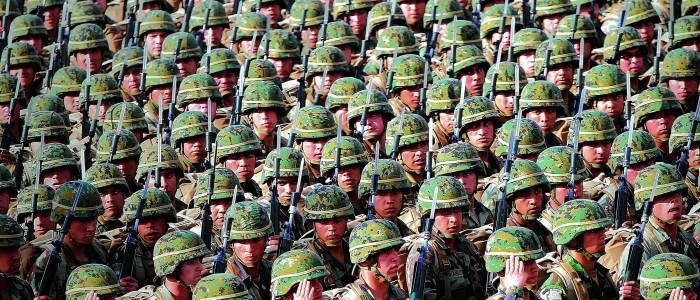 El fraude que conmueve al Ejército