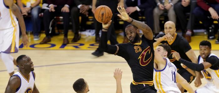 La NBA que se aproxima