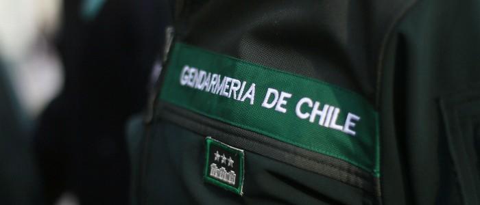 Contraloría remueve a funcionario que dirigía el equipo que visaba altas pensiones en Gendarmería