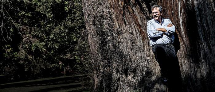 """""""Chile está llamado a ser uno de los focos verdes más importantes del planeta"""""""