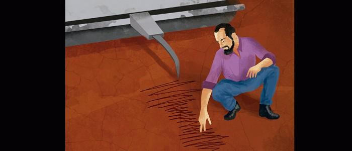 """""""No por haber tenido  un terremoto 8.8 Chile debería relajarse"""""""