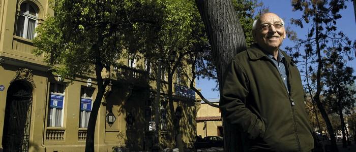La teleserie que TVN le rechazó a Radrigán