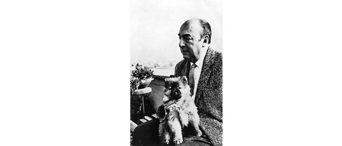 Estrenan documental sobre Pablo Neruda y su legado
