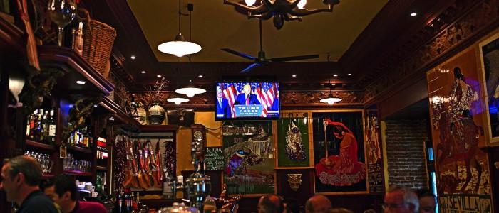 Trump o el triunfo de los invisibles