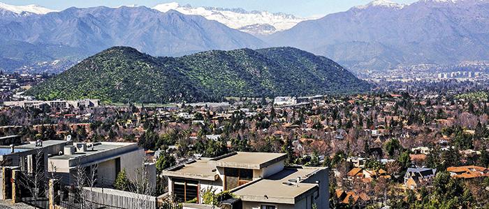 Cerro del medio será parque