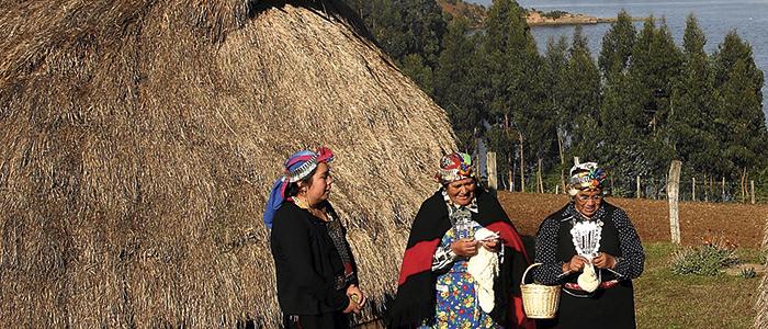 Lanzan programa de emprendimiento en la araucanía