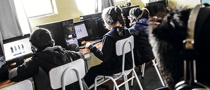 La inteligencia artificial llega a las aulas