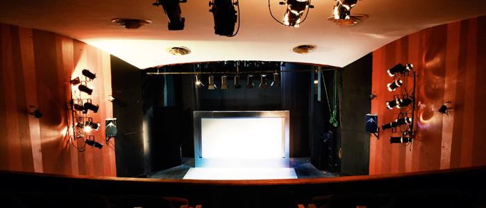 El teatro que fuimos