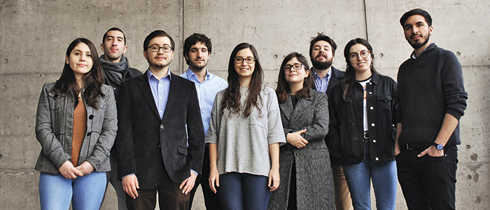 Economistas sub 30 lanzan Observatorio