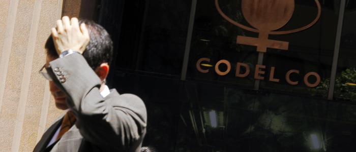Se activa via judicial entre Codelco y Contraloría