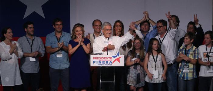 Piñera: Escuchar a los disidentes
