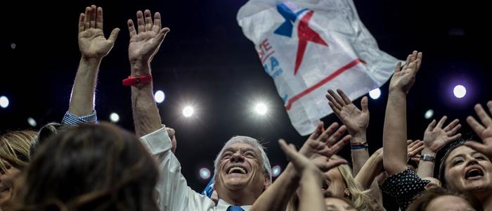 Piñera confía en Piñera