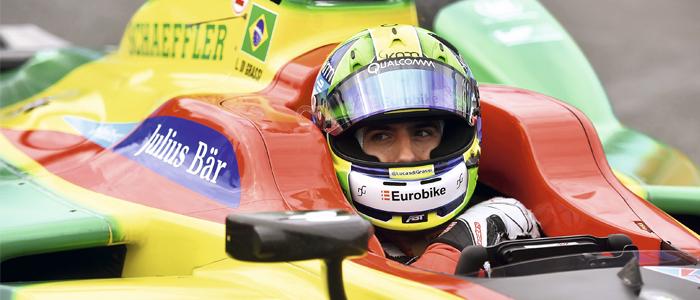"""""""Es una cuestión de  tiempo para que la Fórmula E supere a la F1"""""""