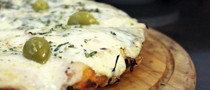 La Argentina Pizzería: El poder de la masa