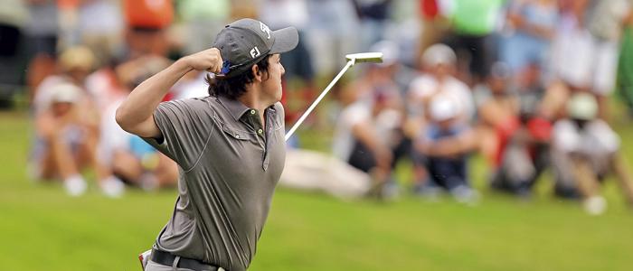 El nuevo número uno del Golf chileno viene de África