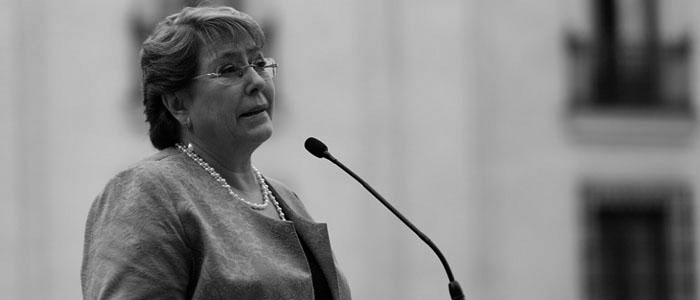 El legado de Bachelet