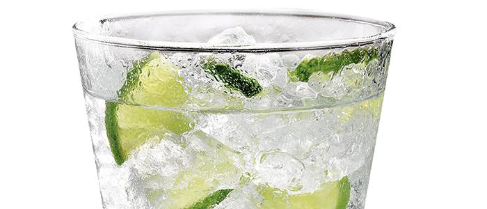 Santa Rita trae icónica marca de vodka
