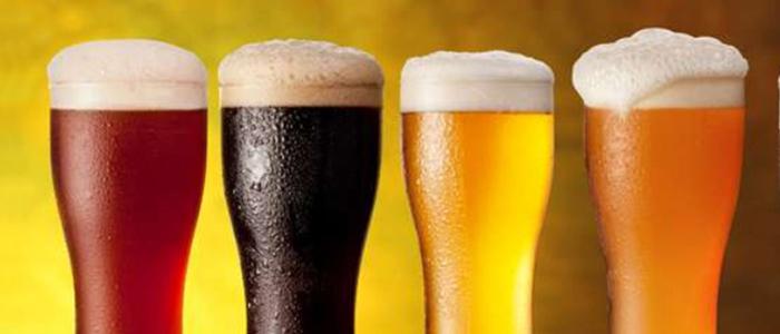 Dos cervezas antes del frío