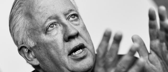 """""""Chile puede ayudar a EE.UU. a repensar su participación en el TPP"""""""