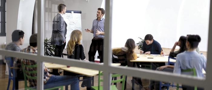 Las 5 claves  para escoger un MBA