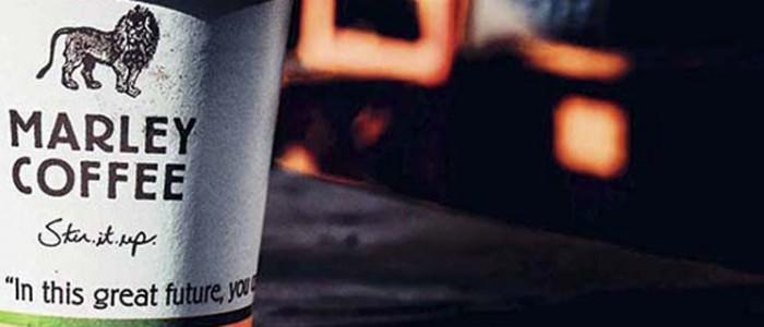 Chilenos firman licencia de Marley Coffee para toda la región