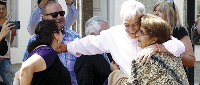 Piñera y la lucha de clases