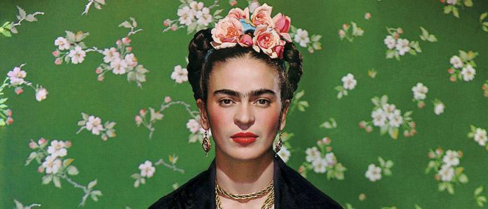 Frida Kahlo dará su nombre a un vino chileno