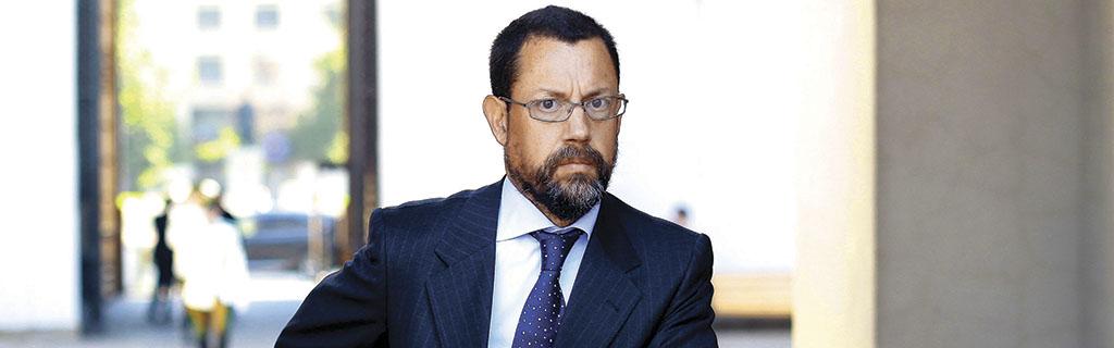 Presidente de TVN entra en conversaciones con empresa española Secuoya