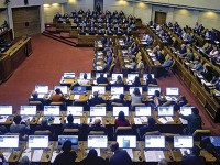 Oficina presupuestaria para septiembre