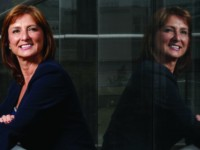 Janet Awad: Poderosa en un mundo de Hombres